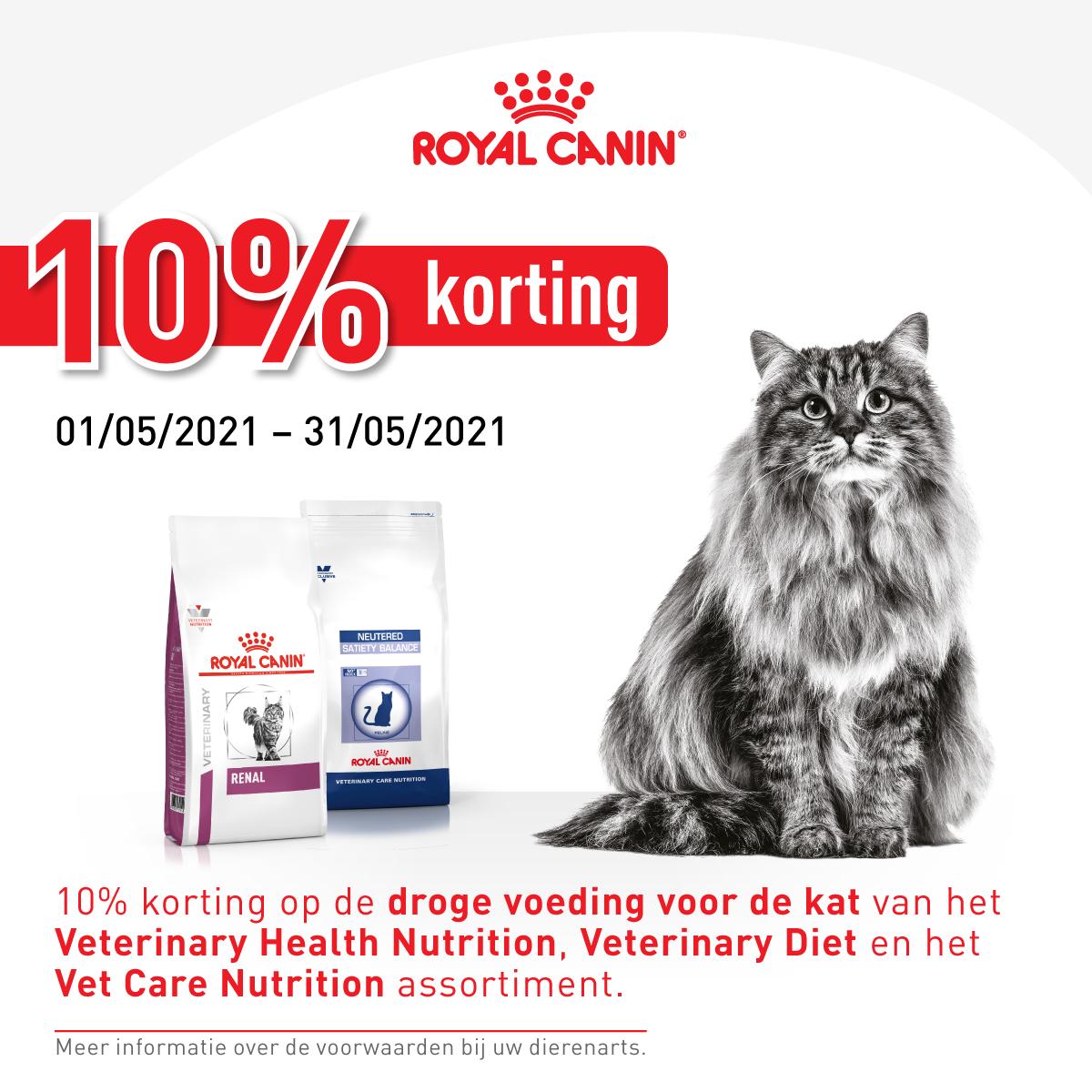facebookpost promo-10pct-korting-kat-nl